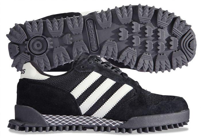 Adidas Marathon (Адидас Марафон) Кроссовки все размеры купить, цена ... 2deadb09aef